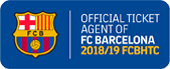 FC Barcelona Authorized Agent