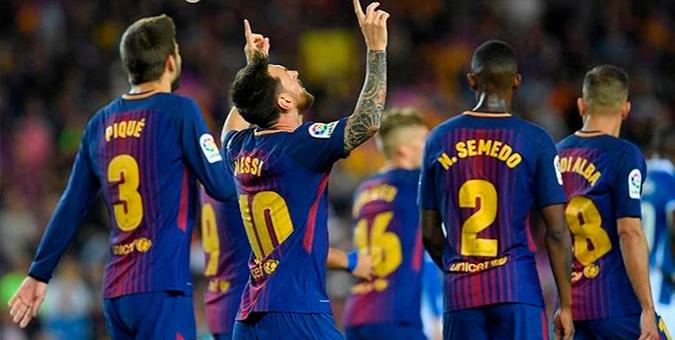 FC Barcelona vs Real Sociedad